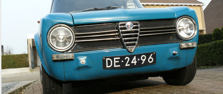 Deutsch Auto Italien