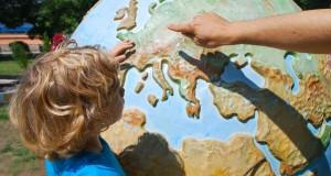 Dokumente Kinder reisen in Italien