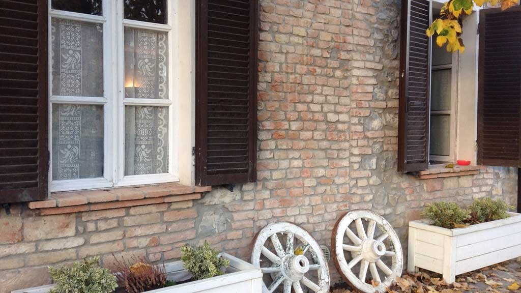 Bed and Breakfast Italien