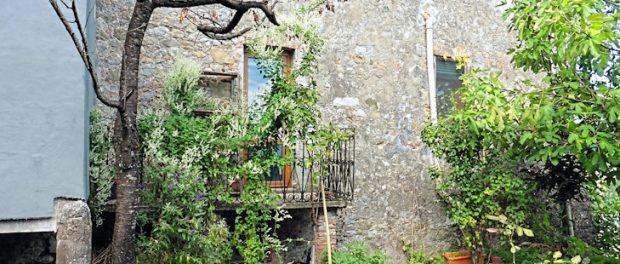 Haus im nördlichen Teil der Toskana zu verkaufen