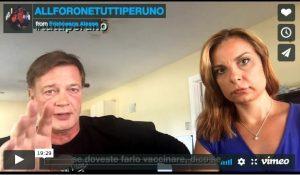 Tipps für Impfgegner in Italien